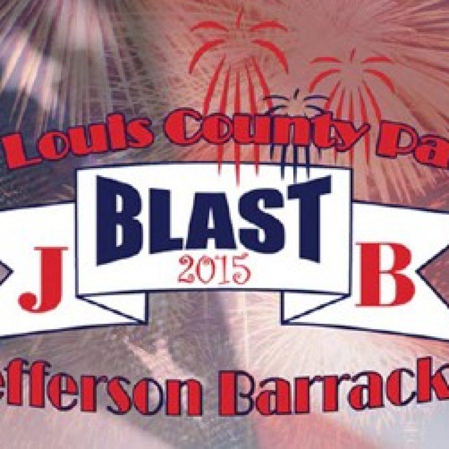 Music, fireworks will highlight annual JB Blast