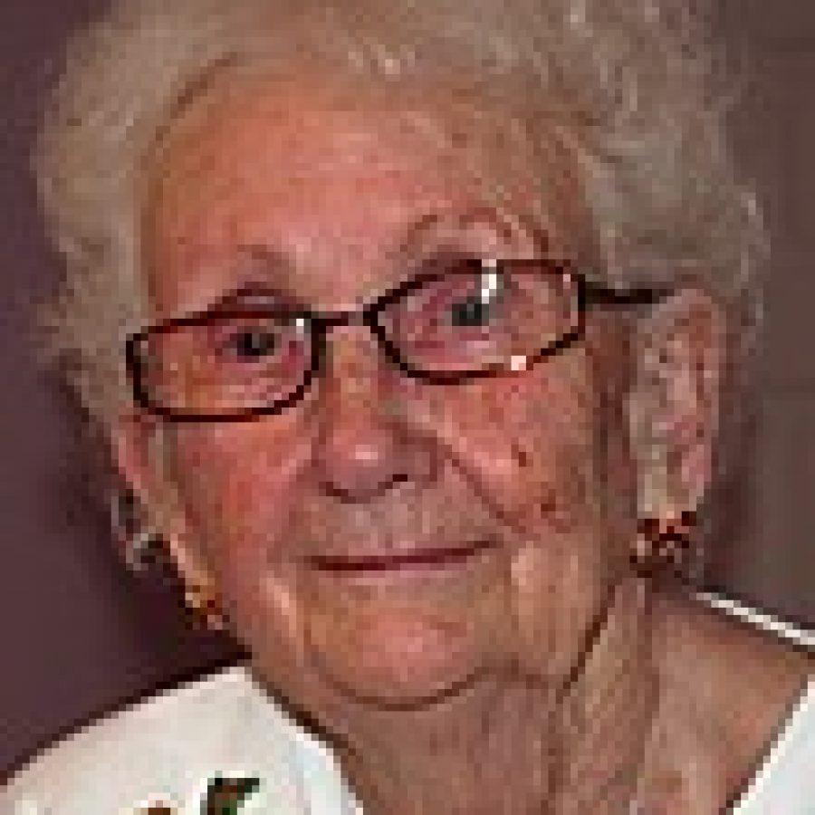 Edna Scates