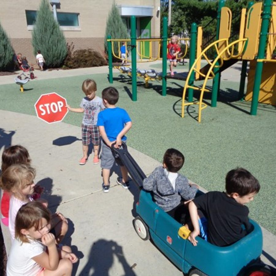Students learn respect, cooperation