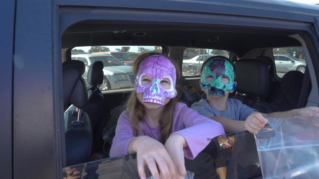 Children+attend+a+Walmart+Halloween+event.