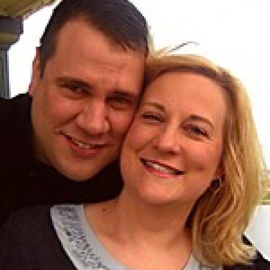 Mr. and Mrs. Kuhlman