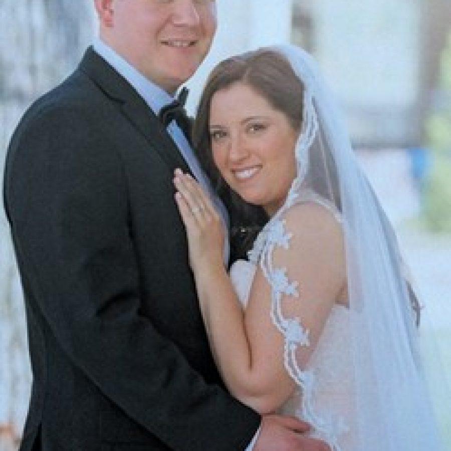 Mr. and Mrs. Raines