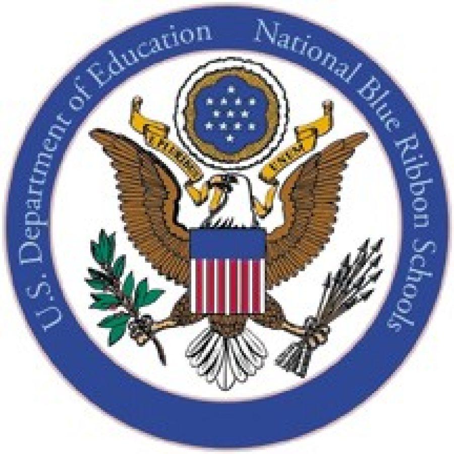 Truman Middle named Blue Ribbon School