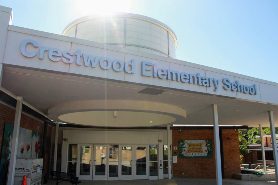 Lindbergh's Crestwood Elementary might expand due to mall housing