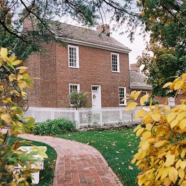 The Sappington House