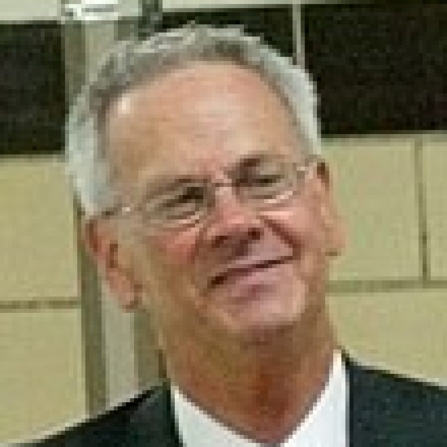 Schibig to serve as substitute Point principal