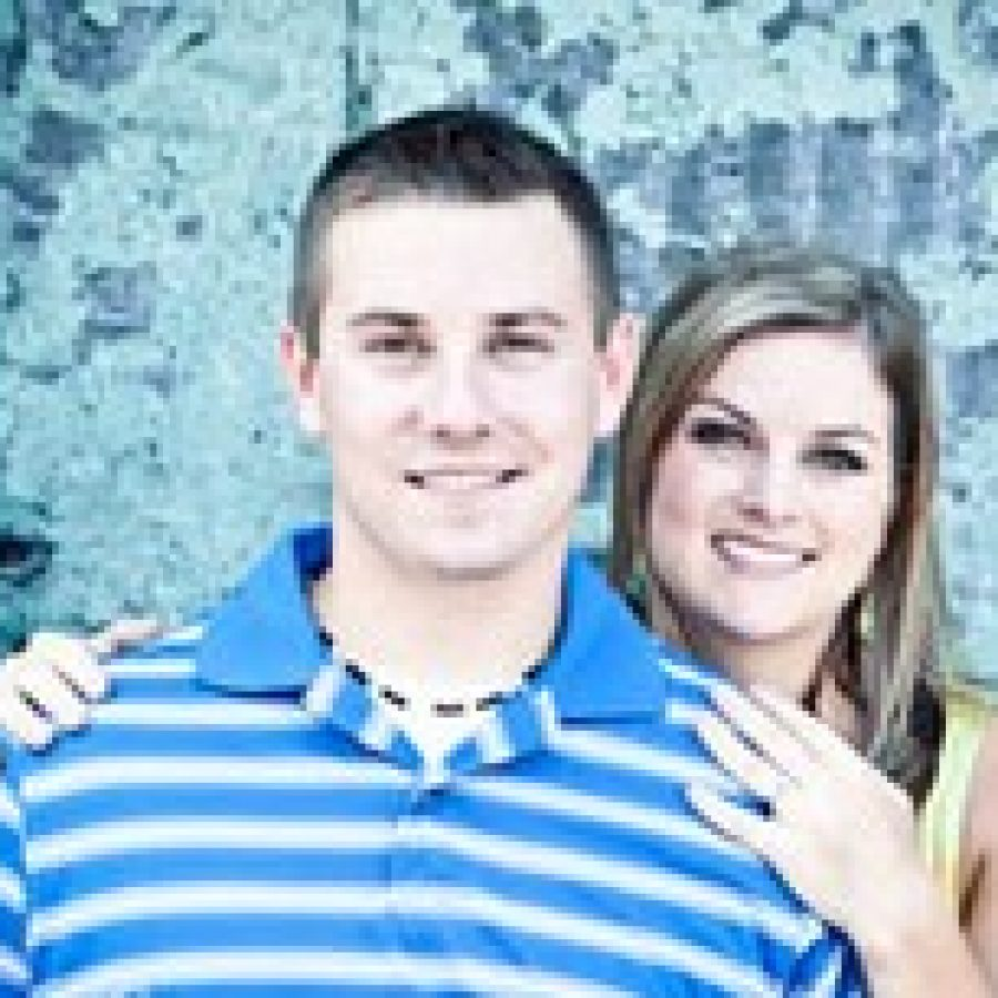 O'Keefe, Chierek plan to marry in April at St. Catherine Laboure