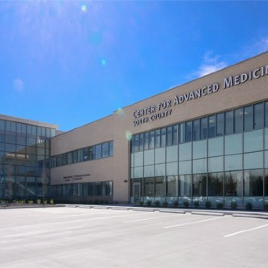 Center for Advanced Medicine South County now open