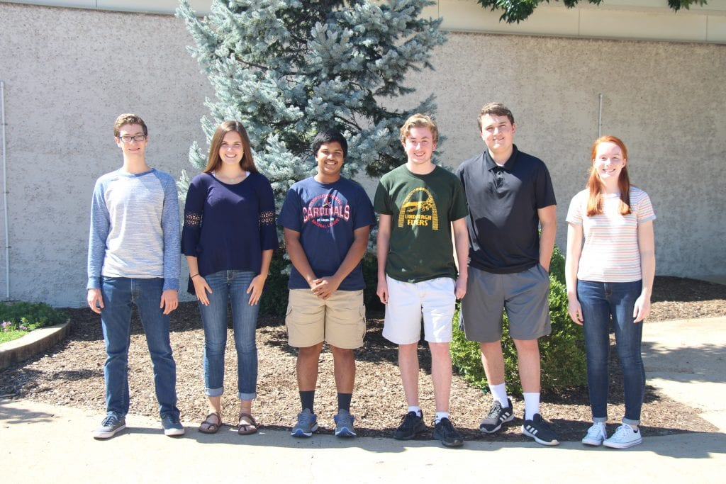 Six+from+Lindbergh+High+named+National+Merit+semifinalists