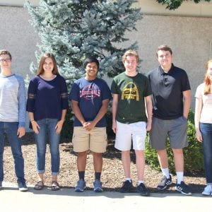 Six from Lindbergh High named National Merit semifinalists