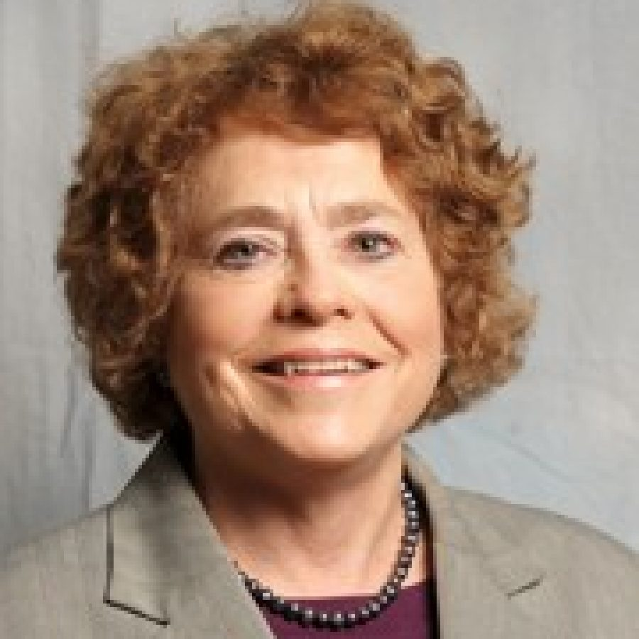 Joan McGivney