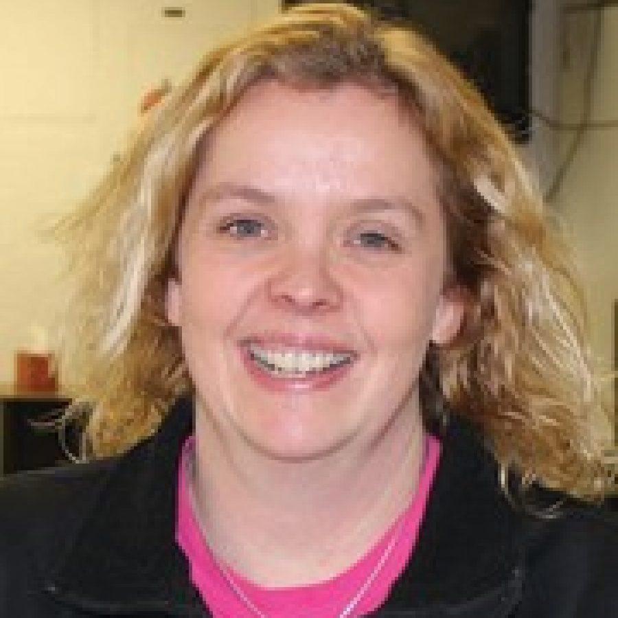 Cathy Helfrich