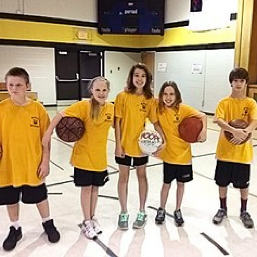 Salem Lutheran students raise money for Heart Association