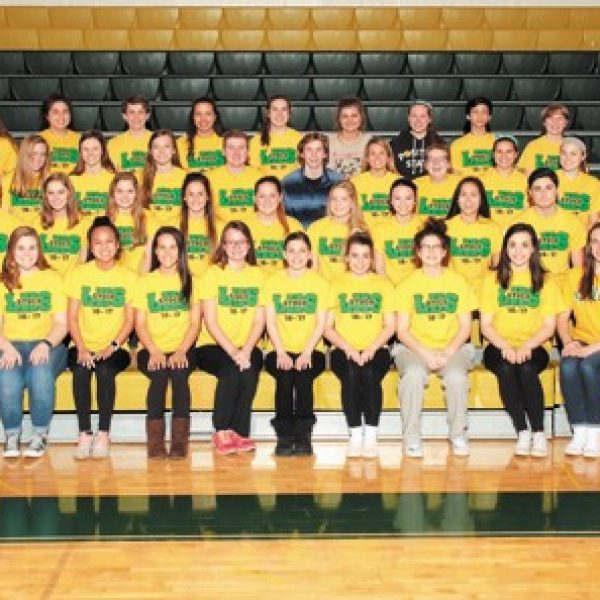 Lindbergh High Student Council earns National Excellence Award