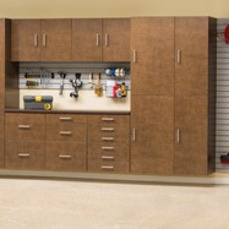 Experts say that for many, the garage is becoming a family-friendly space that serves a variety of functions.