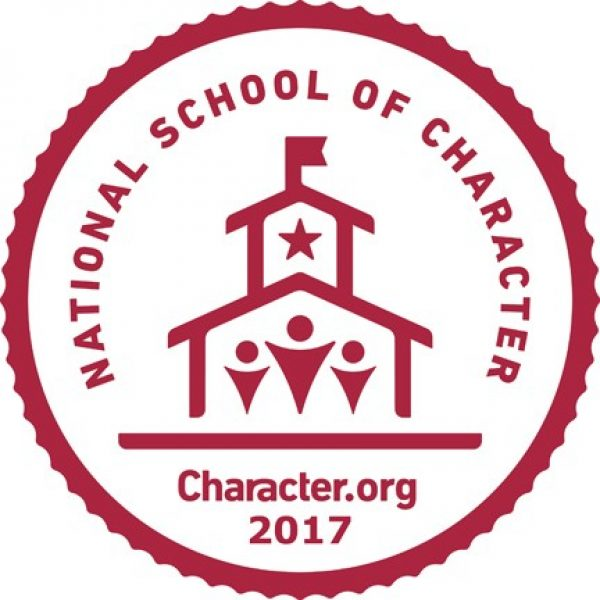 Character.org Names Lindbergh ECE a 2017 National School of Character