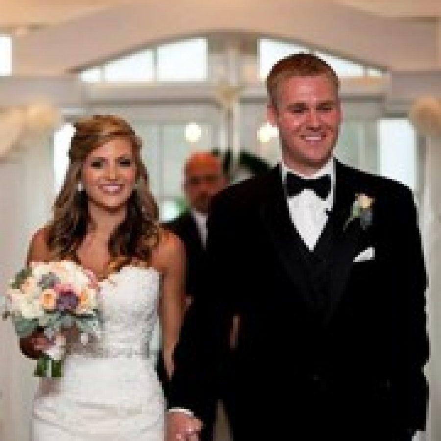 Mr. and Mrs. Barton