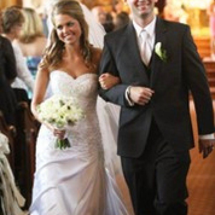 Mr. and Mrs. Pressler
