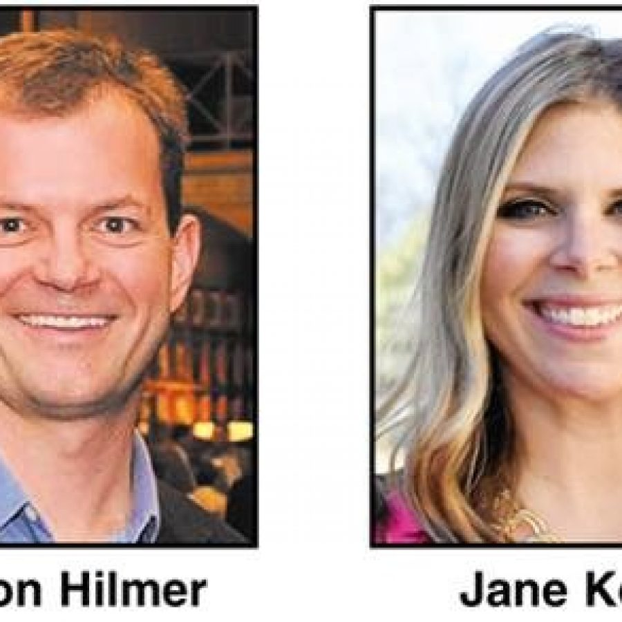ELECTION 2017: Kolb looks to unseat Hilmer in April 4 election for MFPD board