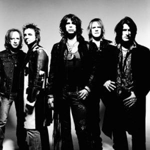 Hamilton rejoins Aerosmith for summer tour