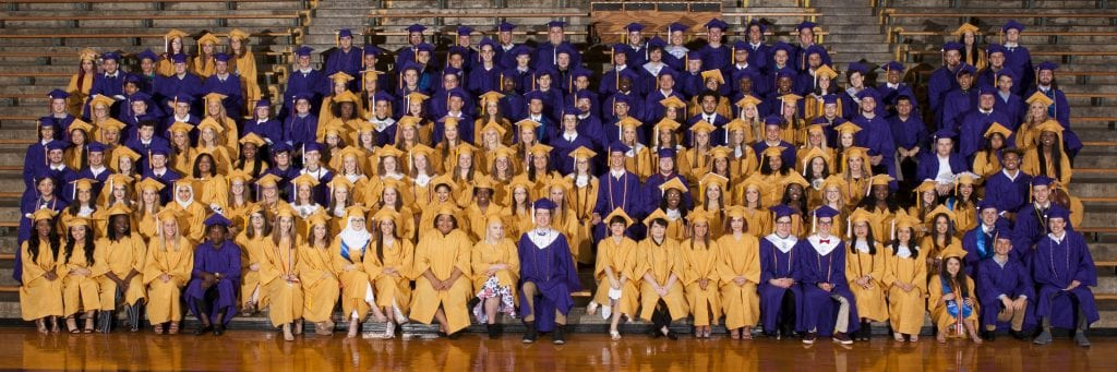Grad+Salute%3A+Affton+High+School+Class+of+2018
