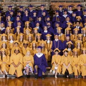 Grad Salute: Affton High School Class of 2018