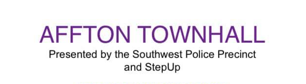Affton+Town+Hall+set+for+Wednesday+will+focus+on+crime%2C+security