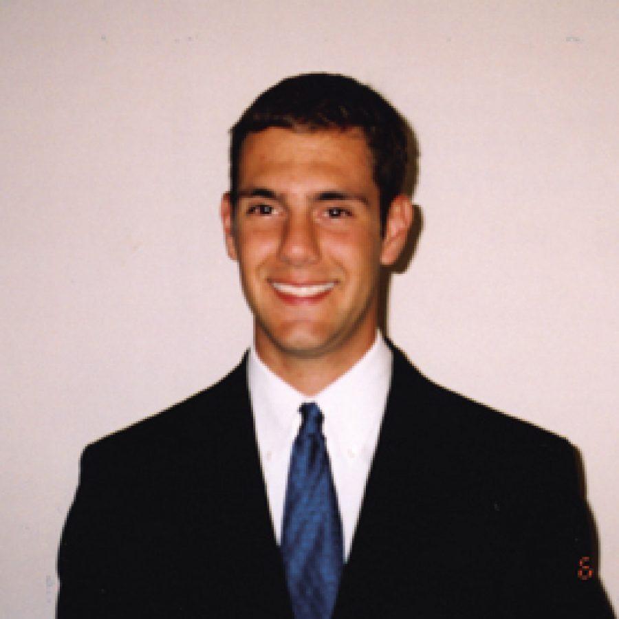 Andrew Mikusch