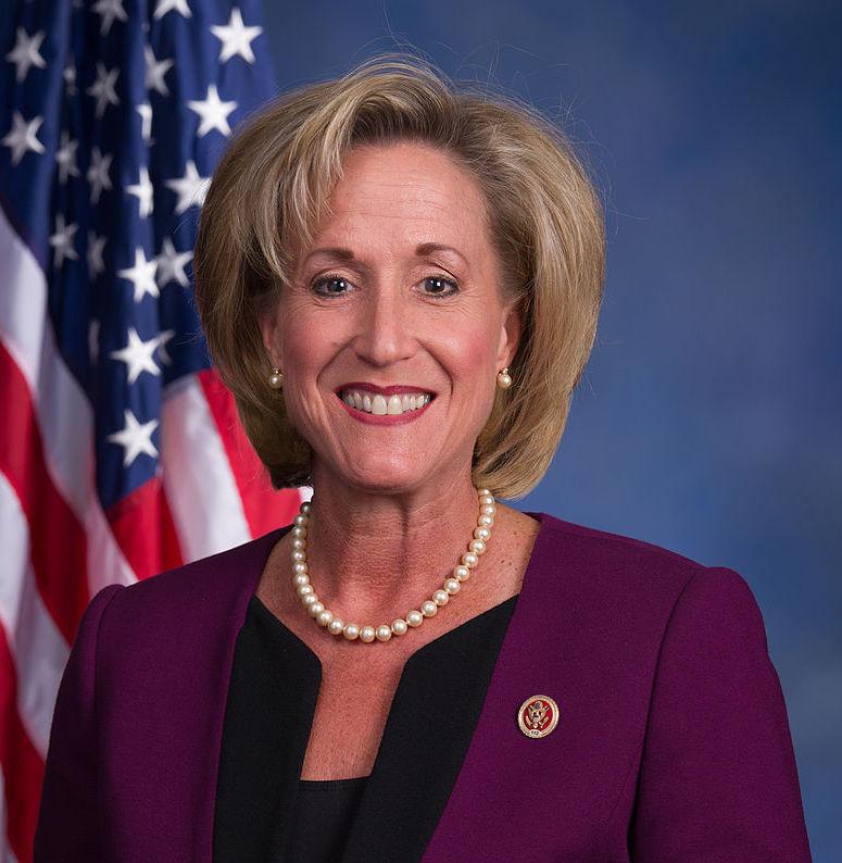 U.S. Rep. Ann Wagner.