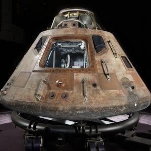 Science Center's Smithsonian exhibition 'Destination Moon' set to close Monday