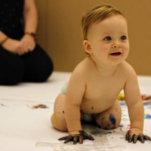 St. Louis Area Diaper Bank providing diapers to families in need