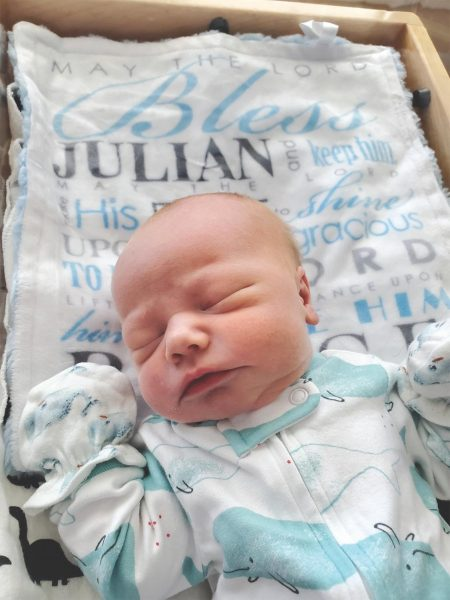 Julian Michael Mouser