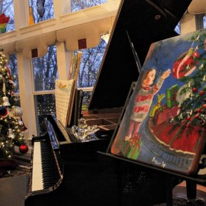 Lindbergh Parent Group holds 44th annual Holiday House Tour, free holiday boutique