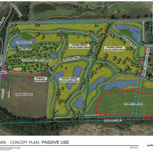 Rugby field is focus of public comments on master plan
