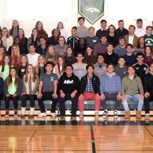 Grad Salute: Bayless High School Class of 2018