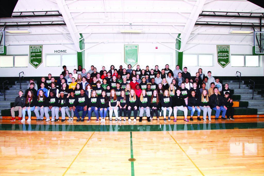 Grad+Salute%3A+Bayless+High+School+Class+of+2019