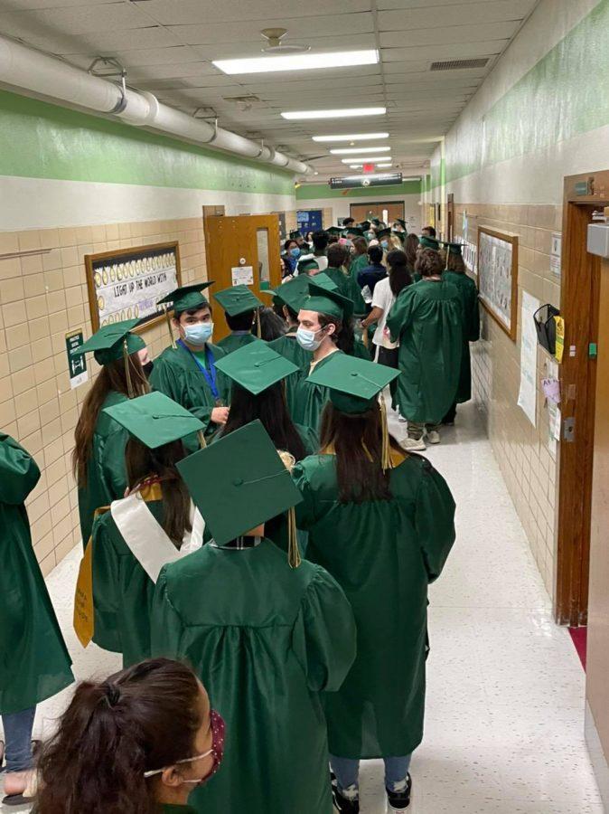 Grad+Salute%3A+Bayless+High+School+Class+of+2021