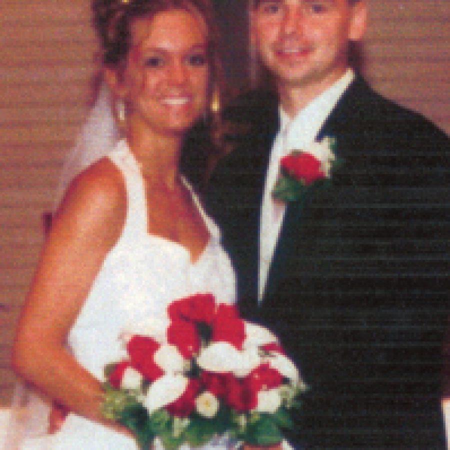Mr. and Mrs. Beranek