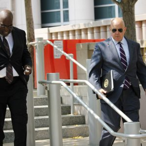 Stenger's 'right-hand man' sentenced to 15 months in prison