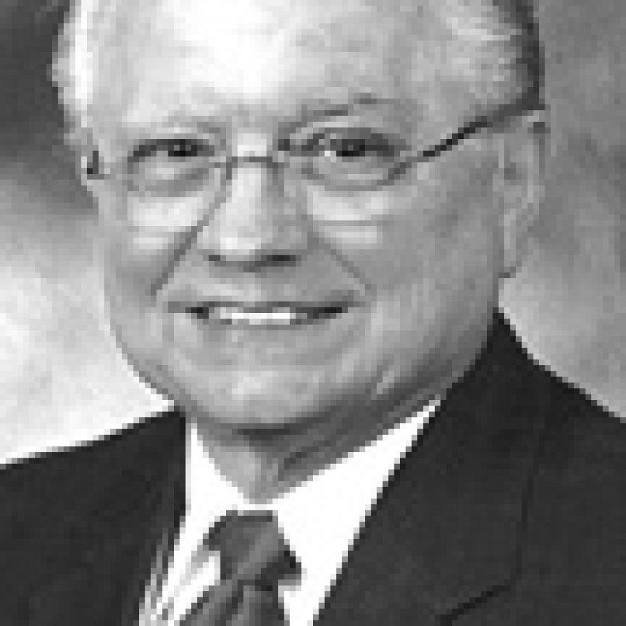 Rep. Walt Bivins