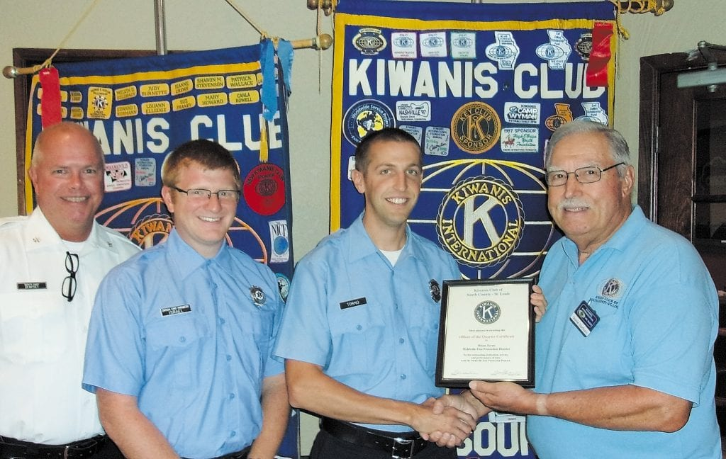 Kiwanis+Club+honors+MFPD+firefighter%2Fparamedic