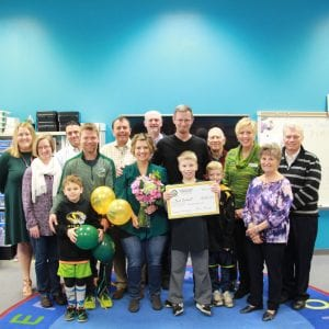 Lindbergh Teacher of Year honors diverse cultures at Crestwood Elementary