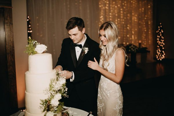 Smith, Chandler married in ceremony at Pacific chateau