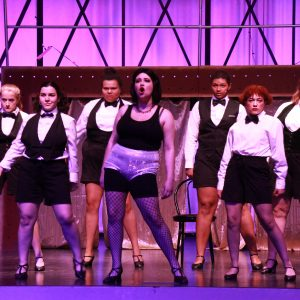 Life is a 'Cabaret' at Lindbergh