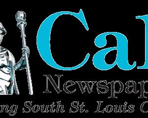 Call Newspaper Logo