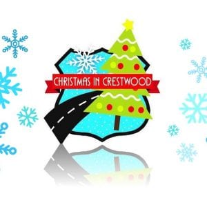 Holiday events in Crestwood, Sunset Hills this weekend and all this month