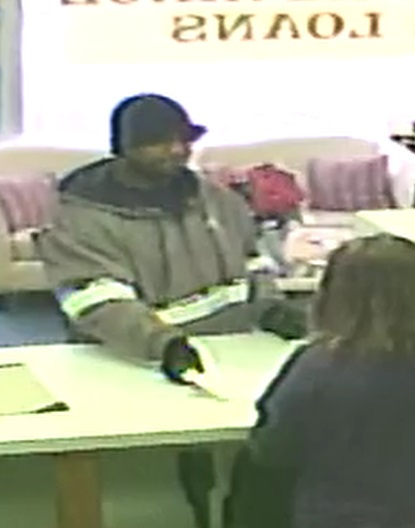 Police looking for man who robbed Sunset Hills payday loan store
