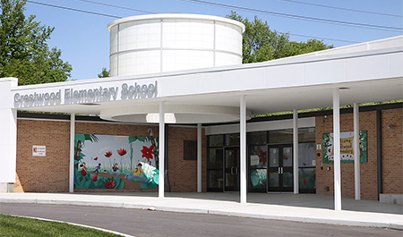 New Crestwood Elementary principal comes from Rockwood
