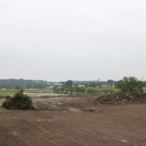 Dirt returning to Crestwood mall site, but not a mountain this time