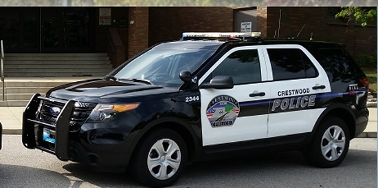 Crestwood police union rejects city's proposed contract